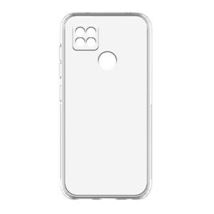 Slika od Futrola CLEAR FIT za Xiaomi Redmi 9C providna