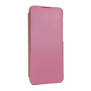 Slika od Futrola BI FOLD CLEAR VIEW za Samsung G996F Galaxy S30 Plus/S21 Plus roze