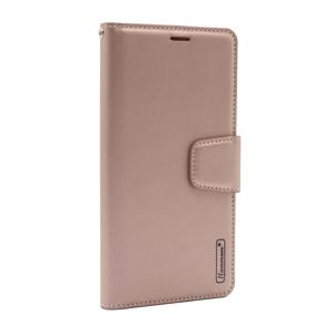 Slika od Futrola BI FOLD HANMAN II za Samsung A525F/A526B Galaxy A52 4G/A52 5G (EU) svetlo roze