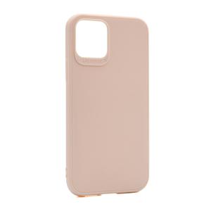 Slika od Futrola Soft 3D camera za Iphone 12 Mini (5.4) roze