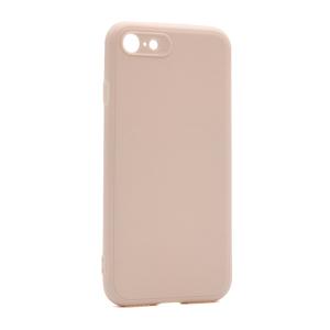Slika od Futrola Soft 3D camera za Iphone 7/8/SE (2020) roze