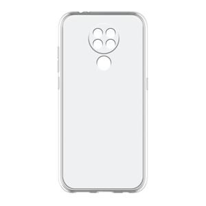 Slika od Futrola silikon CLEAR STRONG Za Nokia 3.4 providna