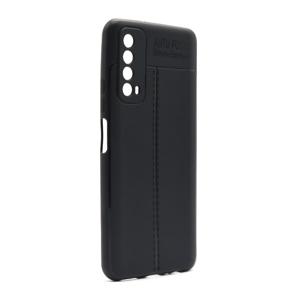 Slika od Futrola silikon ELEGANT za Huawei P Smart 2021/Y7a crna