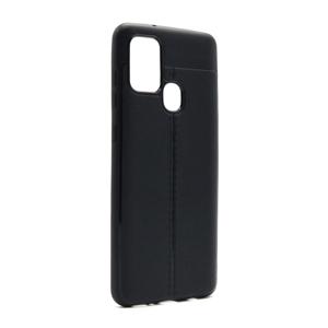 Slika od Futrola silikon ELEGANT za Samsung A217F Galaxy A21s crna