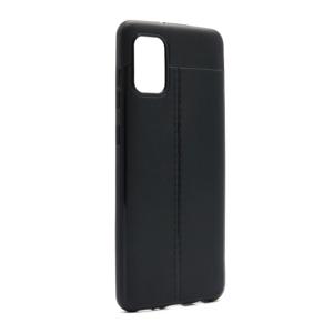 Slika od Futrola silikon ELEGANT za Samsung A315F Galaxy A31 crna