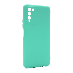Slika od Futrola GENTLE COLOR za Huawei Honor 10X Lite tirkizna