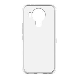 Slika od Futrola silikon CLEAR za Nokia 5.4 providna