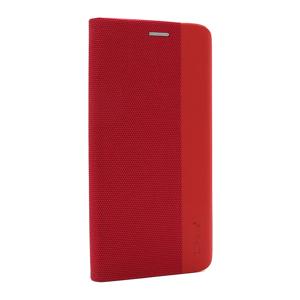 Slika od Futrola BI FOLD Ihave Canvas za Samsung A525F Galaxy A52 crvena