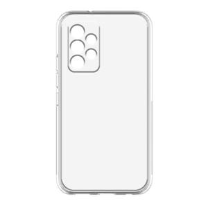 Slika od Futrola CLEAR FIT za Samsung A325F Galaxy A32 4G providna