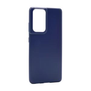 Slika od Futrola ULTRA TANKI KOLOR za Samsung G998F Galaxy S30 Ultra/S21 Ultra teget