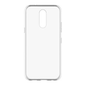 Slika od Futrola silikon CLEAR STRONG za LG K40 providna