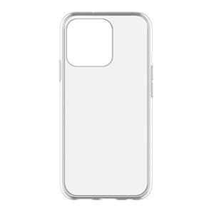 Slika od Futrola silikon CLEAR za Iphone 13 Pro (6.1) providna