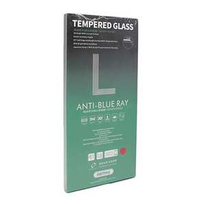 Slika od Folija za zastitu ekrana GLASS REMAX GENER Anti Blue-ray 3D za Iphone 7 crvena