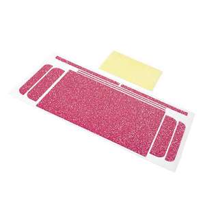 Slika od Folija za zastitu GLITTER za Iphone 6 Plus back pink
