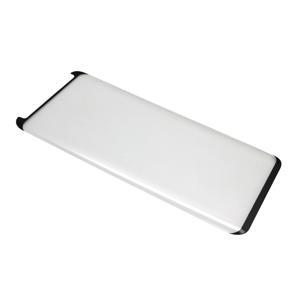 Slika od Folija za zastitu ekrana GLASS 3D MINI za Samsung G950F Galaxy S8 zakrivljena crna