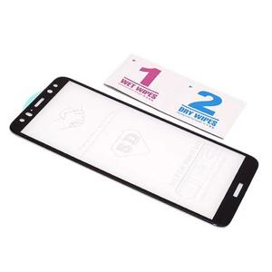 Slika od Folija za zastitu ekrana GLASS 5D za Huawei Mate 10 Lite crna