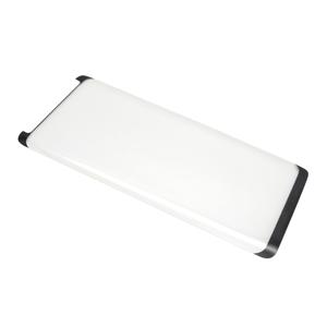 Slika od Folija za zastitu ekrana GLASS 3D za Samsung G960F Galaxy S9 zakrivljena crna