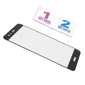 Slika od Folija za zastitu ekrana GLASS 3D za Huawei P10 Lite crna
