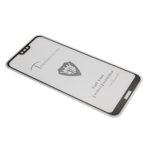 Slika od Folija za zastitu ekrana GLASS 2.5D za Huawei P20 Lite crna