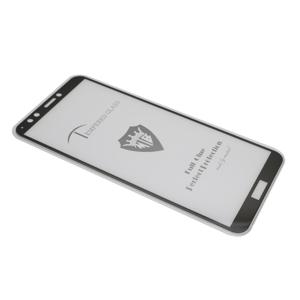 Slika od Folija za zastitu ekrana GLASS 2.5D za Huawei Y7 Prime 2018/Honor 7C crna