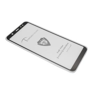 Slika od Folija za zastitu ekrana GLASS 2.5D za Samsung A605G Galaxy A6 Plus 2018 crna