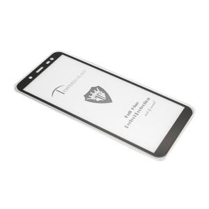 Slika od Folija za zastitu ekrana GLASS 2.5D za Samsung J600F Galaxy J6 2018 crna