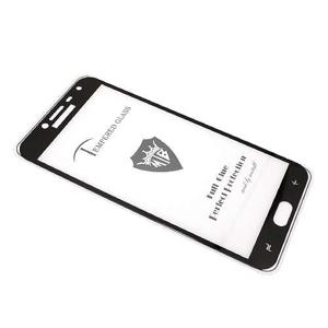 Slika od Folija za zastitu ekrana GLASS 2.5D za Samsung J400F Galaxy J4 2018 crna