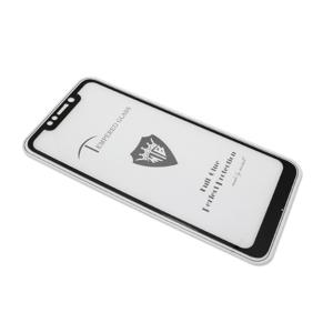 Slika od Folija za zastitu ekrana GLASS 2.5D za Xiaomi Pocophone F1 crna