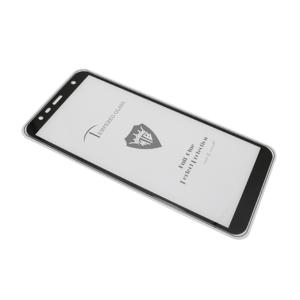 Slika od Folija za zastitu ekrana GLASS 2.5D za Samsung J410F/J415F/J610F Galaxy J4 Core/J4 Plus/J6 Plus crna