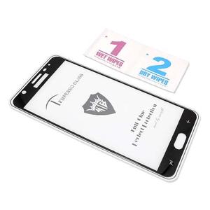 Slika od Folija za zastitu ekrana GLASS 2.5D za Samsung Galaxy J7 Prime 2 crna