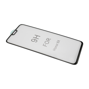 Slika od Folija za zastitu ekrana GLASS 5D za Huawei Honor 8X crna