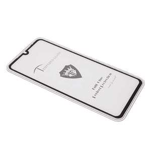 Slika od Folija za zastitu ekrana GLASS 2.5D za Xiaomi Mi 9/9X crna