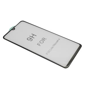 Slika od Folija za zastitu ekrana GLASS 5D za Huawei P30 Lite crna