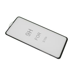 Slika od Folija za zastitu ekrana GLASS 5D za Samsung G970F Galaxy S10e crna