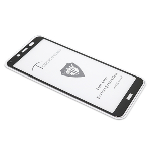 Slika od Folija za zastitu ekrana GLASS 2.5D za Xiaomi Redmi 7A crna