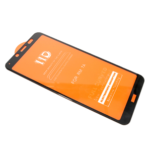 Slika od Folija za zastitu ekrana GLASS 11D za Xiaomi Redmi 7A crna
