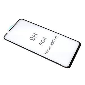 Slika od Folija za zastitu ekrana GLASS 5D za Huawei Mate 30 Lite crna