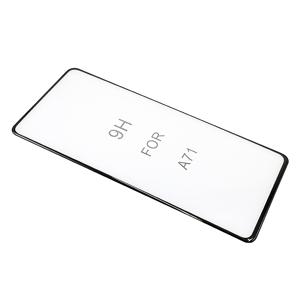 Slika od Folija za zastitu ekrana GLASS 5D za Samsung A715F/A815F/N770F Galaxy A71/A81/Note 10 Lite crna
