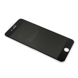 Slika od Folija za zastitu ekrana GLASS PRIVACY 5D za Iphone 7 Plus/8 Plus crna