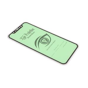 Slika od Folija za zastitu ekrana GLASS 2.5D (Eye Protection) za Iphone X/XS/11 Pro crna