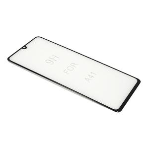 Slika od Folija za zastitu ekrana GLASS 5D za Samsung A415F Galaxy A41 crna