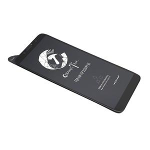Slika od Folija za zastitu ekrana PMMA za Huawei Y5p/Honor 9S crna