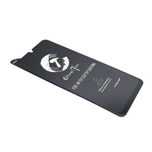 Slika od Folija za zastitu ekrana CERAMIC (PMMA) za Huawei Y6p/Honor 9A crna