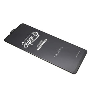 Slika od Folija za zastitu ekrana GLASS 11D za Samsung A217F Galaxy A21s SUPER D crna