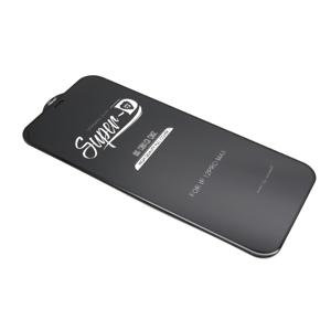 Slika od Folija za zastitu ekrana GLASS 11D za Iphone 12 Pro Max (6.7) SUPER D crna
