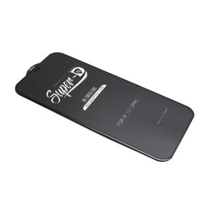 Slika od Folija za zastitu ekrana GLASS 11D za Iphone 12/12 Pro (6.1) SUPER D crna