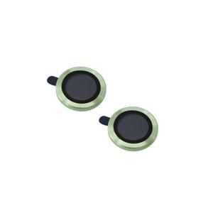 Slika od Zastita za kameru za Iphone 12 Mini (5.4) aluminijumska zelena