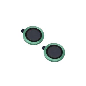 Slika od Zastita za kameru za Iphone 12 Mini (5.4) aluminijumska tirkizna