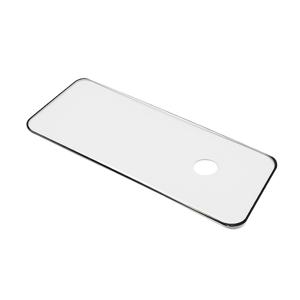 Slika od Folija za zastitu ekrana GLASS 3D FULL GLUE NT za Samsung G998F Galaxy S30 Ultra/S21 Ultra crna