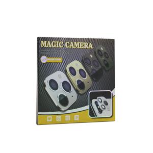 Slika od Folija za zastitu kamere GLASS 3D za Iphone 12 Pro (6.1)